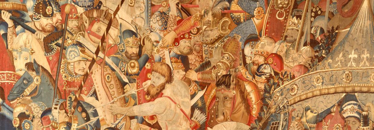 Groupe de recherche en histoire de la guerre (GRHG)